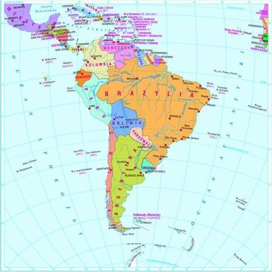 geografia lekcje