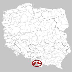 5071013327cdf Beskid Żywiecki - Szkolnictwo.pl
