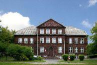 Budynek Wyższej Szkoły Planowania Strategicznego