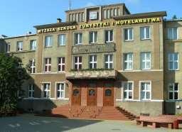 Wyższa Szkoła Turystyki i Hotelarstwa w Gdańsku
