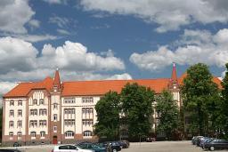 Olsztyńska Wyższa Szkoła Informatyki i Zarządzania