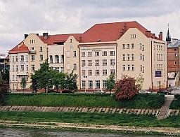 Siedziba WSPiA
