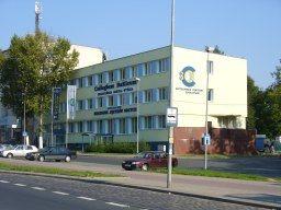 Budynek Collegium Balticum