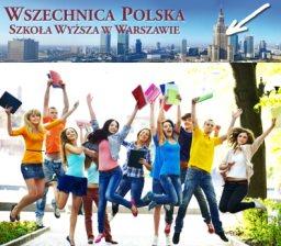 Wszechnica Polska - Szkoła WyższaP