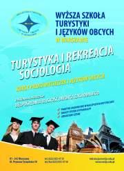 Wyższa Szkoła Turystyki i Języków Obcych