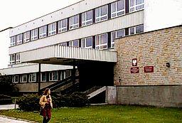 Wyższa Szkoła Zarządzania Personelem