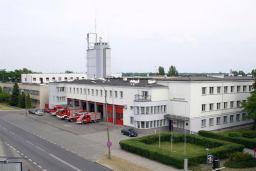 Szkoła Aspirantów Państwowej Służby Pożarnej