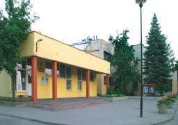 Szkoła Podstawowa Nr 313 Warszawa ul  Cybisa 1