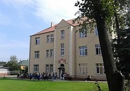 Zespół Szkół Usługowych I Spożywczych Jasło Ul Staszica 30b