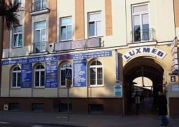 Centrum Usług Szkoleniowych Lider Lublin Ul Radziwiłłowska 5