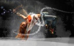 lekcje tańca gliwice